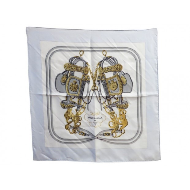 015c940d2f3 foulard gavroche hermes brides de gala grygkar carre