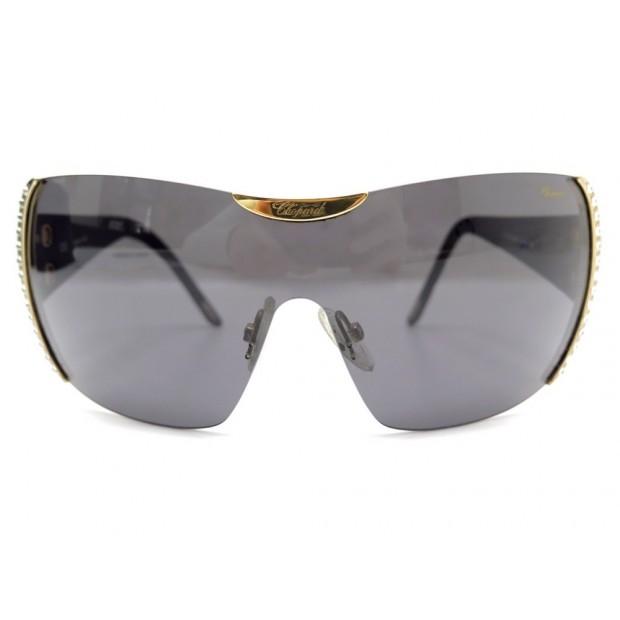 lunettes de soleil chopard sch 935s 0300 masque be4322668af2